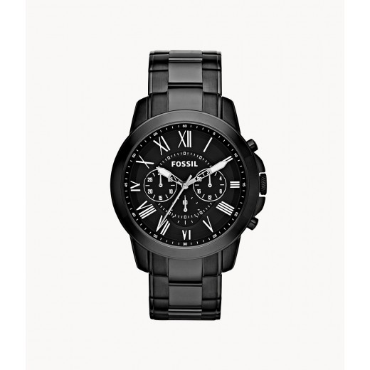 Fossil Casual Watch For Men Analog FS4832