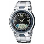 Casio aw-82d-1avdf  Analog-Digital Combination Youth Watch