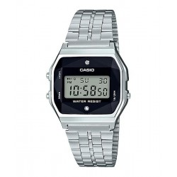 Casio Digital Watch A159WAD-1DF