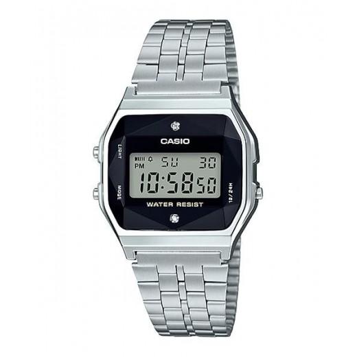 Casio Digital Watch A159WAD-1DF