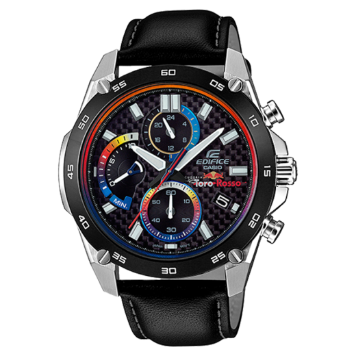 Casio edifice EFR-557TRP-1AER 1y