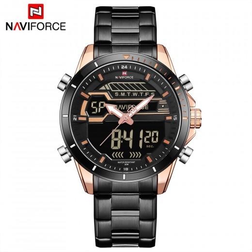 NAVIFORCE NF9133 RG/RG