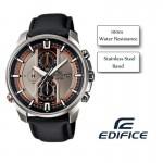 Casio edice EFR-533L-8AV 1y code w0003