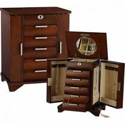jewelry armories & box