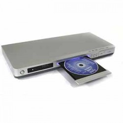 Blu Ray & DVD