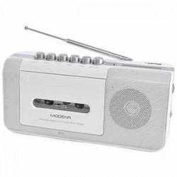 Cassette & Radios