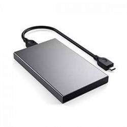 external hards & flash drivers