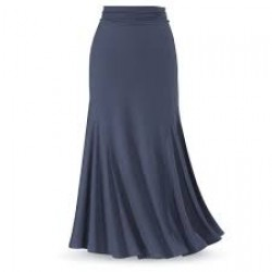 Godet skirt